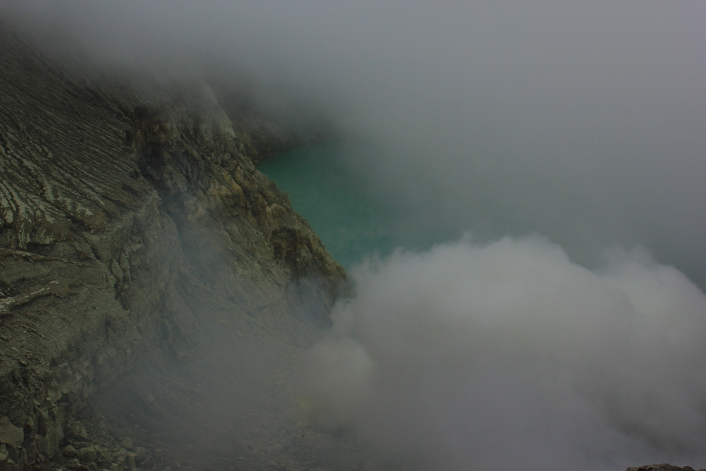 bali ijen crater tour