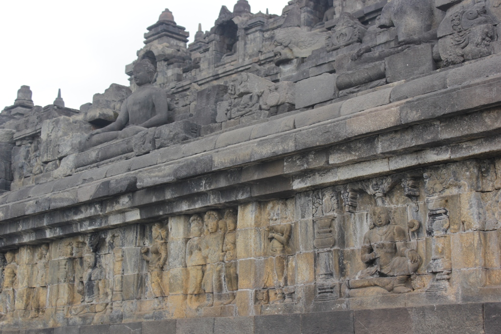 borobudur temple yogyakarta tour