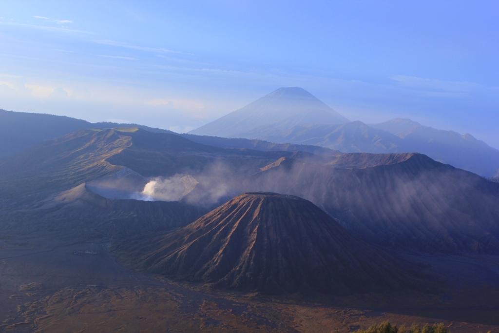 bromo indonesia tour
