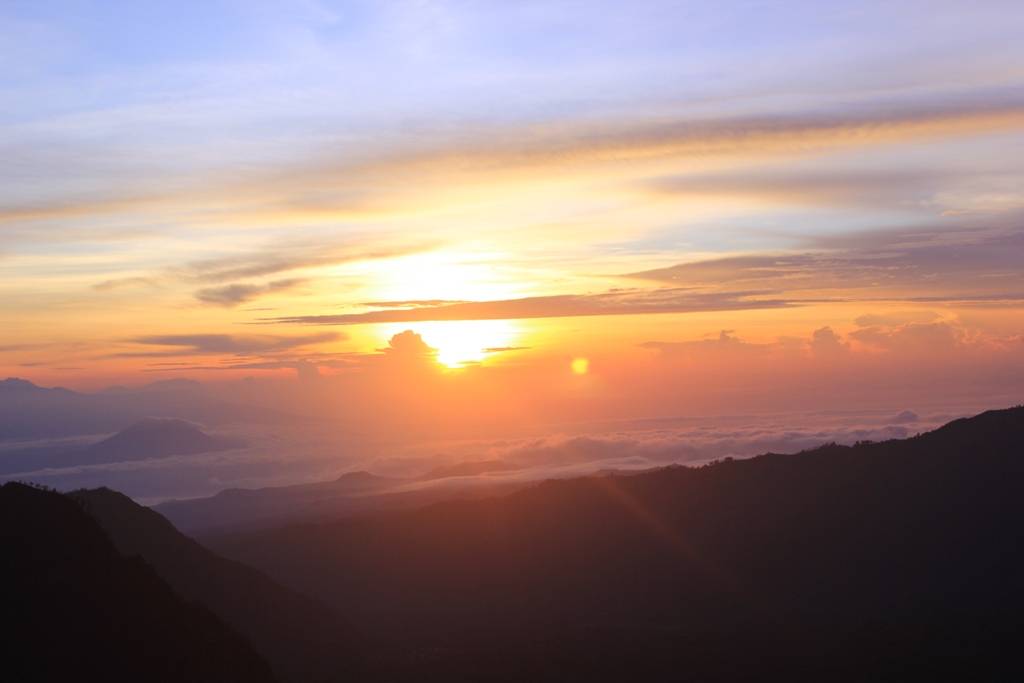 bromo sunrise penanjakan 1