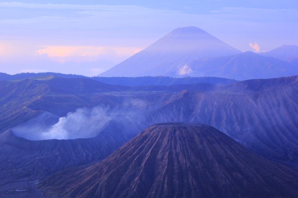 bromo tour indonesia