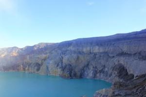 27 ijen crater