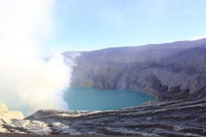 29 ijen crater