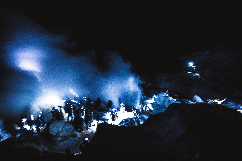 Kawah Ijen Tour Package Ijen Crater Ijen Blue Fire Ijen Tour